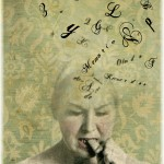 Alzheimer. Pilar Garcés. Diario de Mallorca. 2006