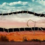 Mending the scenery /Remendar el paisaje. Jorge Bucay. Diario Levante, Diario de Mallorca, etc. 2008