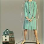 Your house, your burka/ Tu casa, tu burka. Pilar Garcés. Diario de Mallorca. 2010
