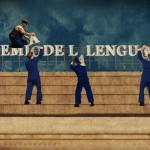 Sexism in language/ El sexismo en el lenguaje. Pilar Garcés. Diario de Mallorca. 2012