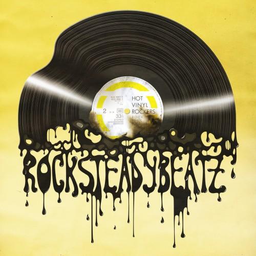hot vinyl rockers