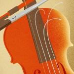 Culture cutbacks/ Recortes en cultura (Orquesta Sinfónica de Baleares). Pilar Garcés. Diario de Mallorca. 2013