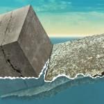 So much concrete for Mallorca/Demasiado cemento para Mallorca. Pilar Garcés. Diario de Mallorca. 2013