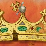 Crown's decrepitude/ La decrepitud de la Corona. Pilar Garcés. Diario de Mallorca. 2014