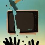 The crash of the Valencian Public TV/ La destrucción de la Televisión pública Valenciana. José María Tortosa. Diario Información. 2013
