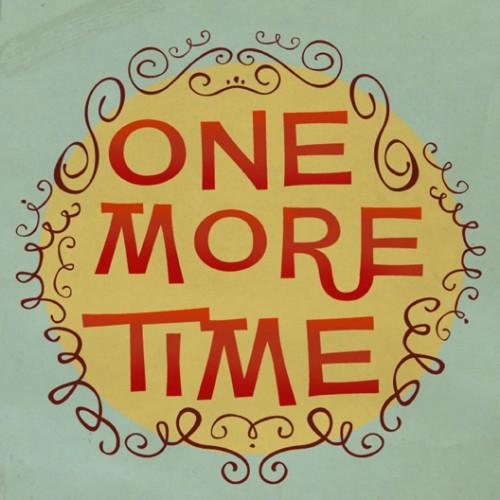 onemoretime-portada