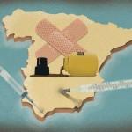 Medical care for Spain/ Tratamiento para España. Jose Maria Tortosa. 2014