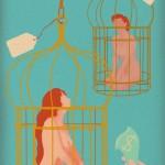 Women trafficking/ Tráfico de mujeres. Pilar Garcés. Diario de Mallorca. 2015